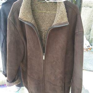 Weatherproof Men's Coat